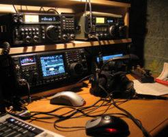 アマチュア無線家は職質の警察官とどう付き合うべき?