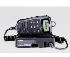 デジ簡では秘話コードを使えば、ホビー局も業務局を気にせずに交信ができる!