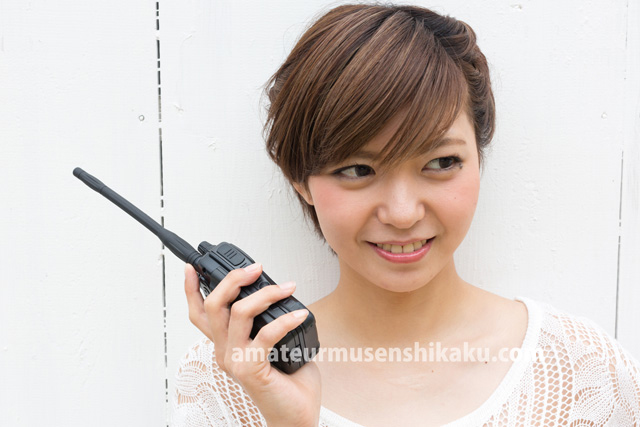【航空無線受信テク】航空無線を受信するためにはまず広帯域受信機を購入しよう!